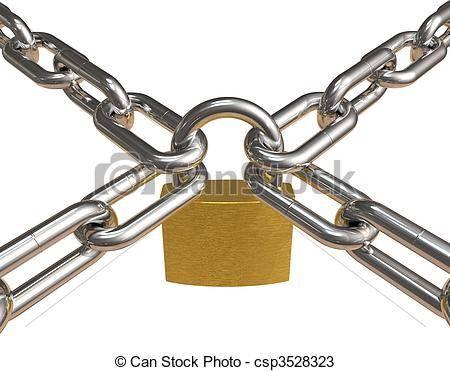 cruzado-cadenas-candado-dibujos_csp3528323.jpg