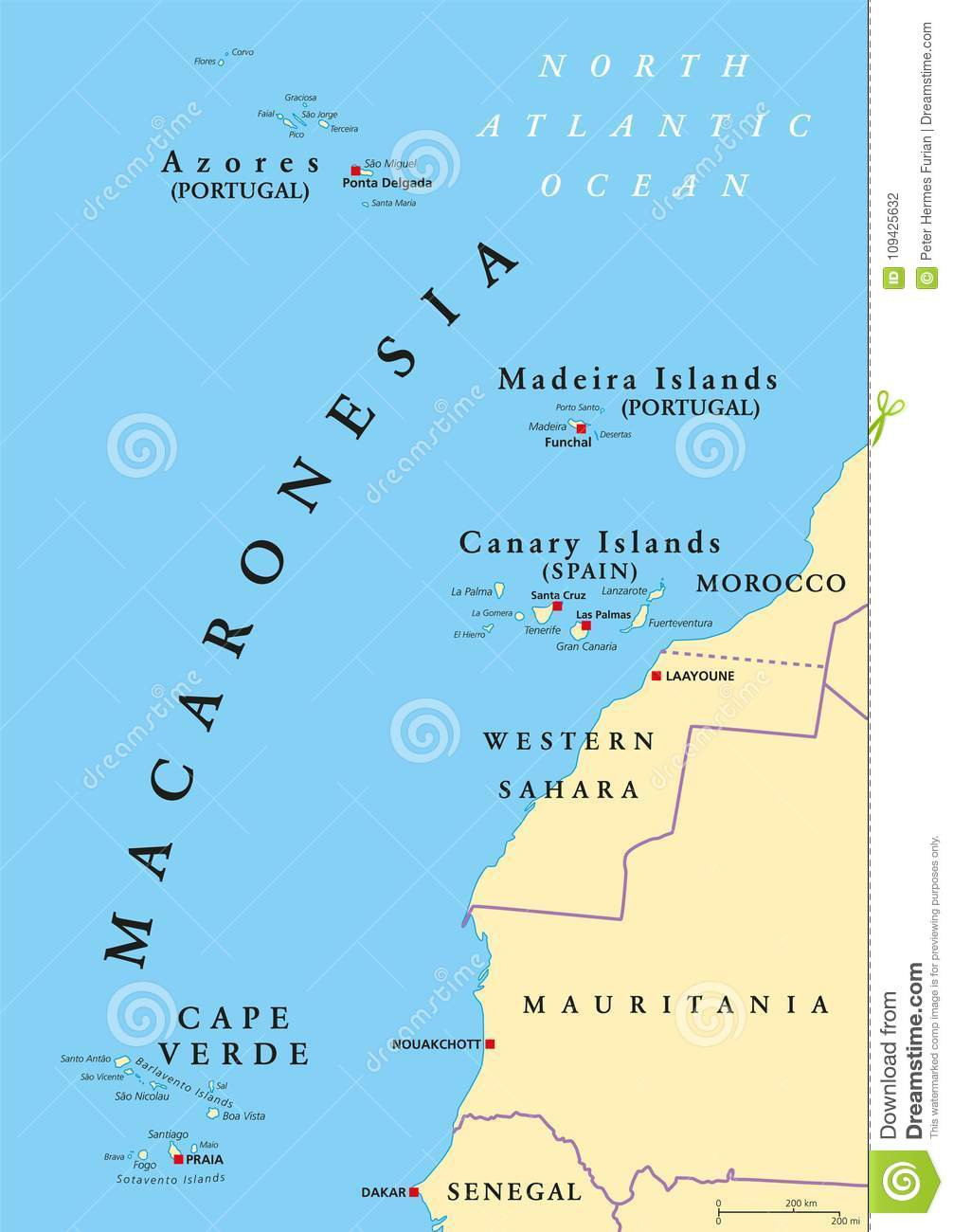 mapa-político-de-macaronesia-109425632.jpg