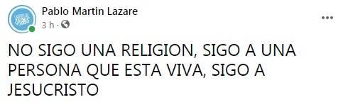 NO SIGO UNA RELIGION - SIGO A JESUCRISTO facebook.jpg
